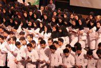 حرفه ای بودن دانشجوی قلابی دانشگاه بهشتی